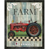 Farmall - Hometown Life Multi Panel