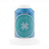 Missouri Star 50 WT Cotton Thread Asian Blue