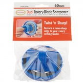 Rotary Blade Sharpener 60mm