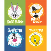 Looney Tunes - Looney Tunes Classic Multi Panel
