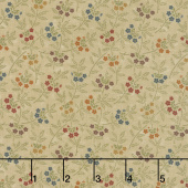 On Meadowlark Pond - Dogwood Tan Yardage