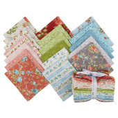 Cassandra Fat Quarter Bundle