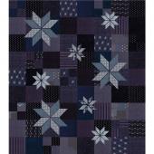 Boro Blue Kit