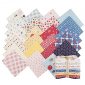 Gretel Fat Quarter Bundle