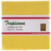 Cotton Supreme - Tropicana Charm Pack