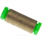 Aurifil 40 WT 100% Cotton Mako Spool Thread - Sandstone