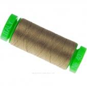 Aurifil 40 WT 100% Cotton Mako Spool Thread - Sandstone