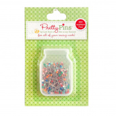 Lori Holt Pretty Pins™ - 250 Appliqué Pins