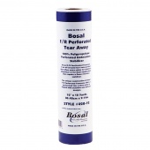 Bosal Perforated Tear-Away Soft Stabilizer