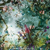 Wildwood Way - Lush Landscape Multi Digitally Printed Yardage