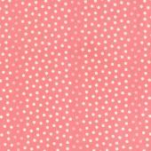 Anna - Confetti Pink Yardage