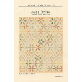 Miss Daisy Quilt Pattern
