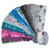 Dapper Prints Jelly Roll