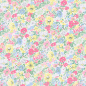 Flower Show Spring - Malvern Meadow Yardage