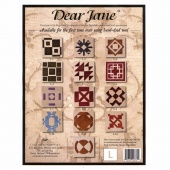 Dear Jane Row L Kit