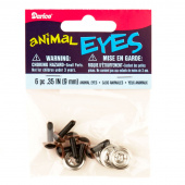 Animal Eyes - 9mm
