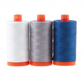 Gray Sky Trio by AURIfil