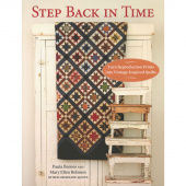 Step Back In Time Book