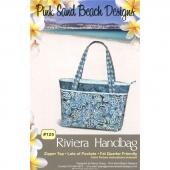 Riviera Handbag Pattern