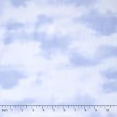 Naturescapes - Sky Blue Yardage