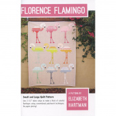 Florence Flamingo Pattern