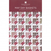 May Day Baskets Quilt Pattern by Missouri Star