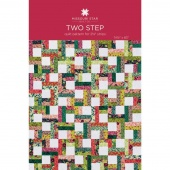 Two Step Quilt Pattern by Missouri Star