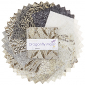 Shimmer Dragonfly Moon Tranquility Chips