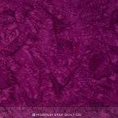 Artisan Batiks Solids - Prisma Dyes Light Plum Perfect Crocus Yardage