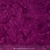 Artisan Batiks Solids - Prisma Dyes Light Plum Perfect Crocus Yardage