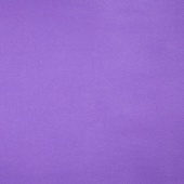 Fluffy Solids - Purple Flannel Yardage