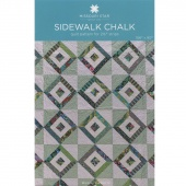 Sidewalk Chalk Quilt Pattern by Missouri Star