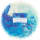 Make a Wish Hydrangea Digitally Printed Chips