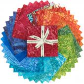 Punch Batiks Stamps