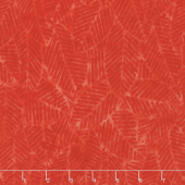 Tonga Batiks - Dazzle Amazon Red Yardage