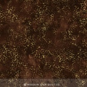 Artisan Spirit - Shimmer Chocolate Metallic Yardage