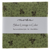 Silver Linings in Color Charm Pack