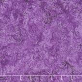 Petal Party Batiks - Dandelion Jelly Yardage