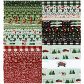 "Christmas Traditions 10"" Stackers"