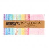 Tonga Treats Batiks - Icing Minis