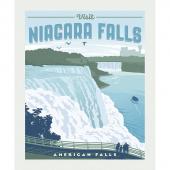 Destinations - Niagara Falls Multi Panel