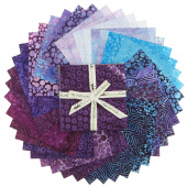 Crystal Sea Batiks Stamps