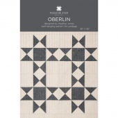 Oberlin Pattern by Missouri Star