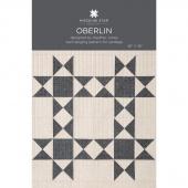 Oberlin Pattern by Missouri Star