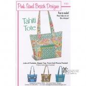 Tahiti Tote Pattern