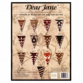 Dear Jane Bottom Border Kit