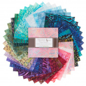 Artisan Batiks - Artful Earth Charm Pack