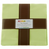 Kona Cotton - Pleasant Pastures Ten Squares