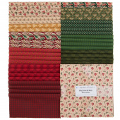 "Old Sturbridge Favorites 10"" Squares"