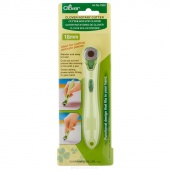 Clover 18mm Soft Grip Rotary Cutter